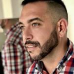 Corte caballero y barba