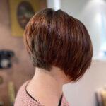 Peinado cambio de estilo