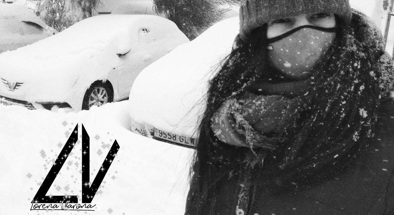 Protege tu cabello del frio polar